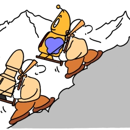 sherpas sur https://gilscow.wordpress.com/2014/09/07/sherpas/