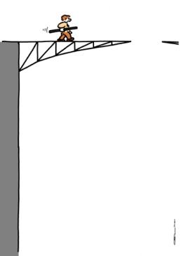 pont sur https://gilscow.wordpress.com/2014/11/08/pont-bridge/