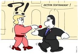 – Question of training ! https://gilscow.wordpress.com/2014/11/01/arriere-toute-full-astern/