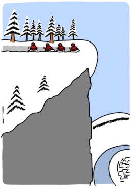 neige sur https://gilscow.wordpress.com/2015/02/01/neige-snow/