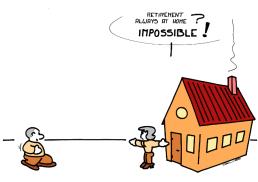 – La retraite ? Toujours à la maison ? IMPOSSIBLE ! https://gilscow.wordpress.com/2018/03/10/at-home-a-la-maison/